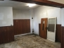 Rekonstrukce klubovny